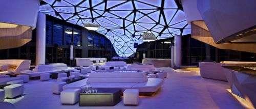 Εντυπωσιακά Bars απ' όλο τον κόσμο (1)