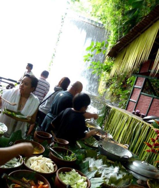 Εστιατόριο σε καταρράκτη (11)