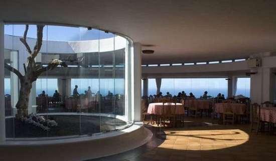 Εστιατόριο πάνω σε ηφαίστειο (4)
