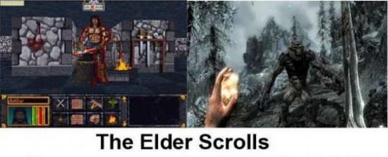 Η εξέλιξη δημοφιλών video games από το ξεκίνημα μέχρι σήμερα (3)