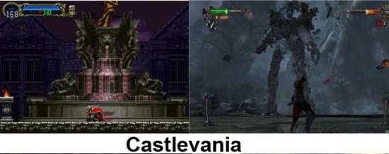 Η εξέλιξη δημοφιλών video games από το ξεκίνημα μέχρι σήμερα (5)