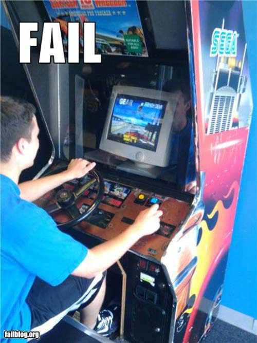 FAIL (8)