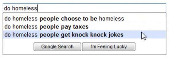 Η αστεία πλευρά του Google (9)