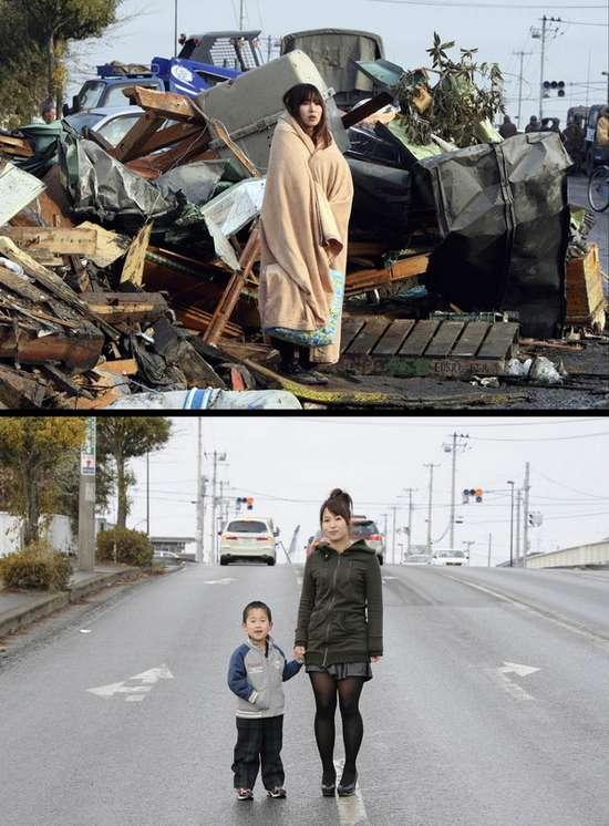 Ιαπωνία 11 μήνες μετά το Τσουνάμι (7)