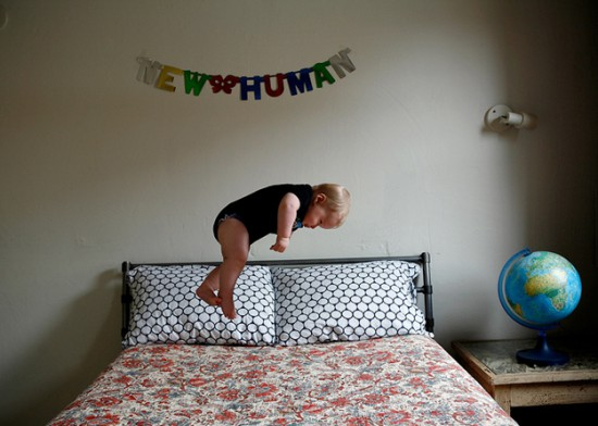 Το ιπτάμενο μωρό (6)
