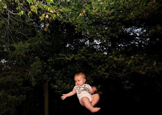 Το ιπτάμενο μωρό (7)