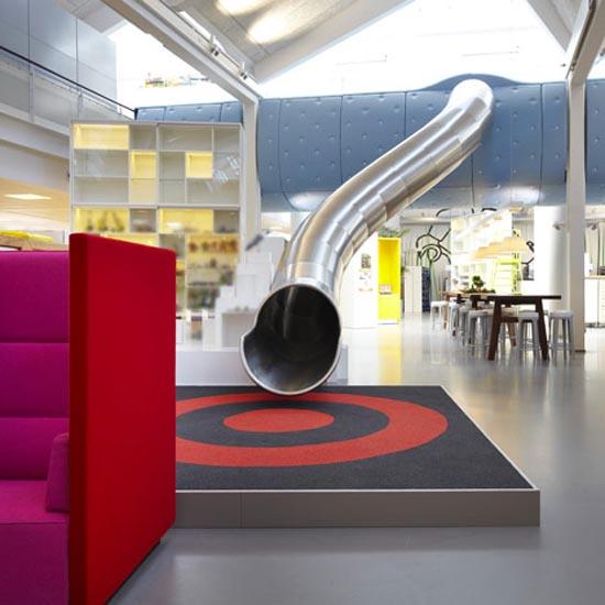 Τα κεντρικά γραφεία της Lego (1)