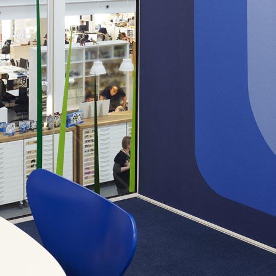 Τα κεντρικά γραφεία της Lego (2)