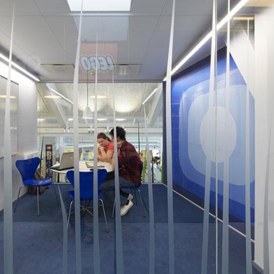 Τα κεντρικά γραφεία της Lego (3)