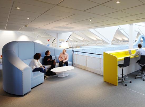 Τα κεντρικά γραφεία της Lego (4)