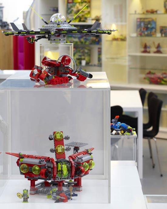 Τα κεντρικά γραφεία της Lego (8)