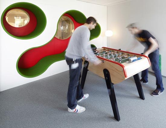 Τα κεντρικά γραφεία της Lego (10)
