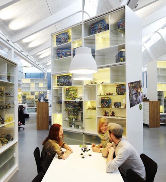 Τα κεντρικά γραφεία της Lego (11)