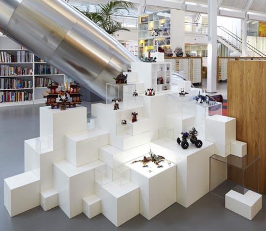 Τα κεντρικά γραφεία της Lego (12)