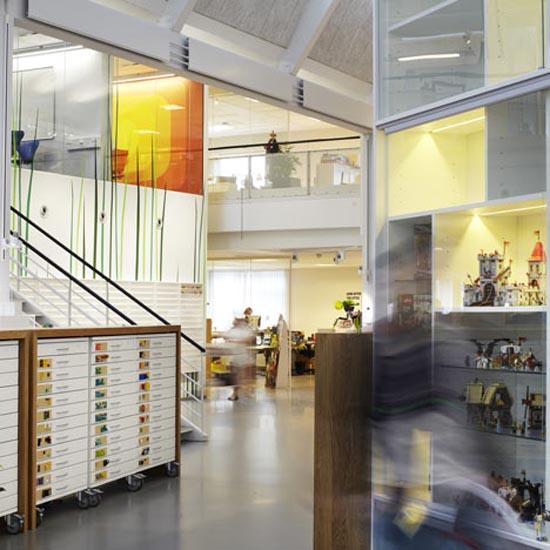 Τα κεντρικά γραφεία της Lego (16)