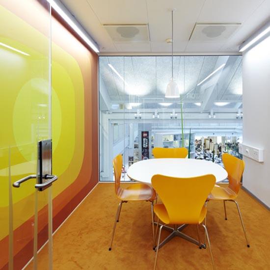 Τα κεντρικά γραφεία της Lego (17)