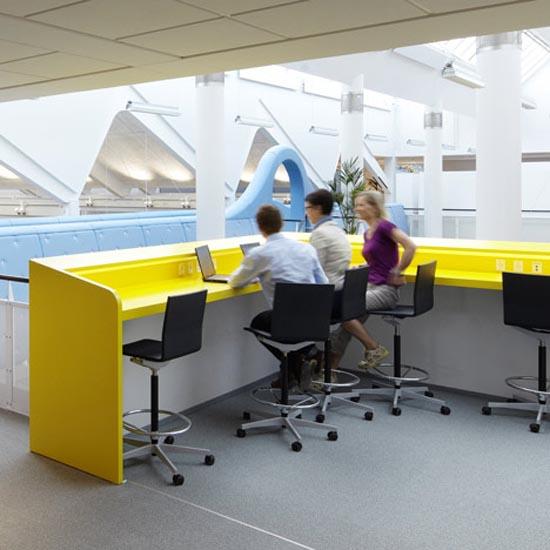 Τα κεντρικά γραφεία της Lego (18)