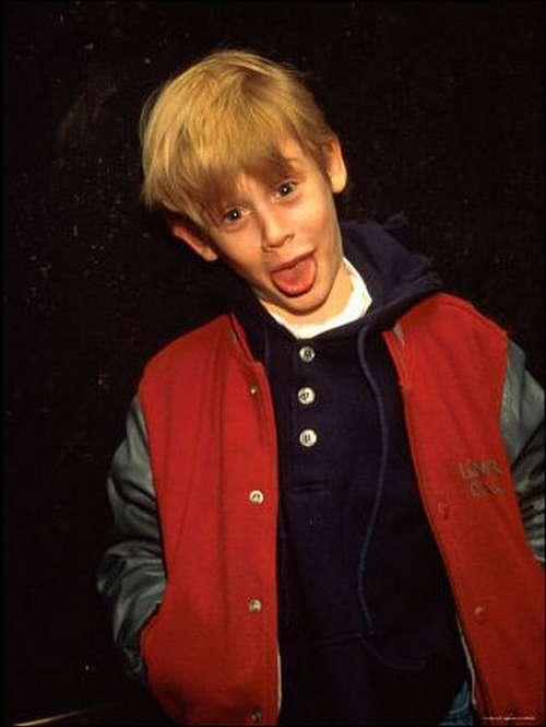 Macaulay Culkin (2)