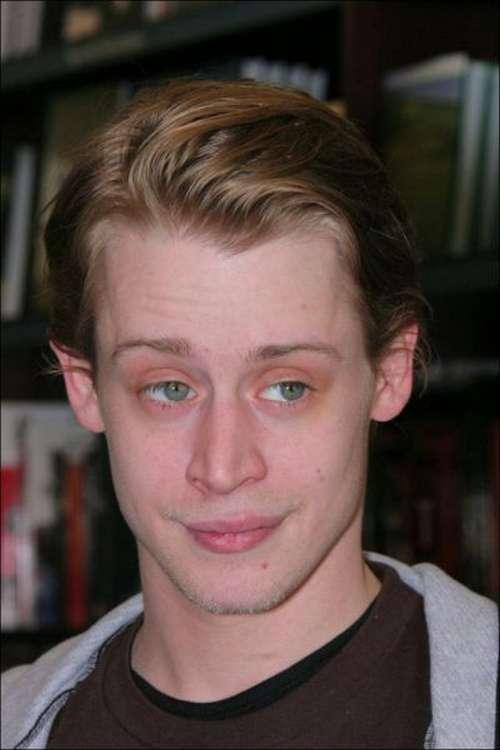 Macaulay Culkin (17)