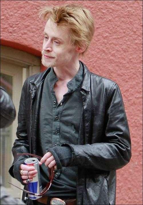 Macaulay Culkin (19)