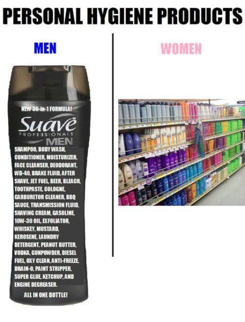 Άνδρες vs Γυναίκες (17)