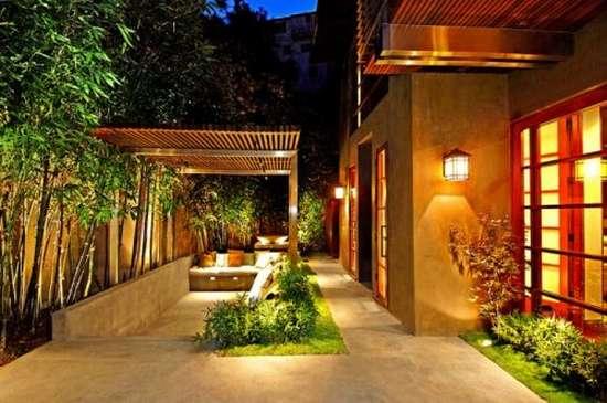 Ονειρεμένο σπίτι στο Hollywood (4)