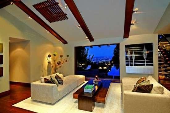 Ονειρεμένο σπίτι στο Hollywood (5)