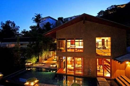 Ονειρεμένο σπίτι στο Hollywood (21)