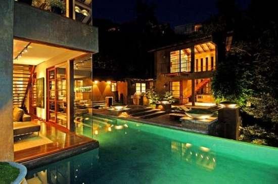 Ονειρεμένο σπίτι στο Hollywood (22)