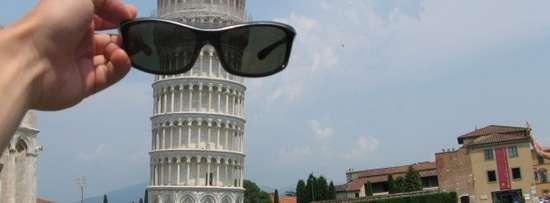 Παίζοντας με τον πύργο της Πίζας (7)
