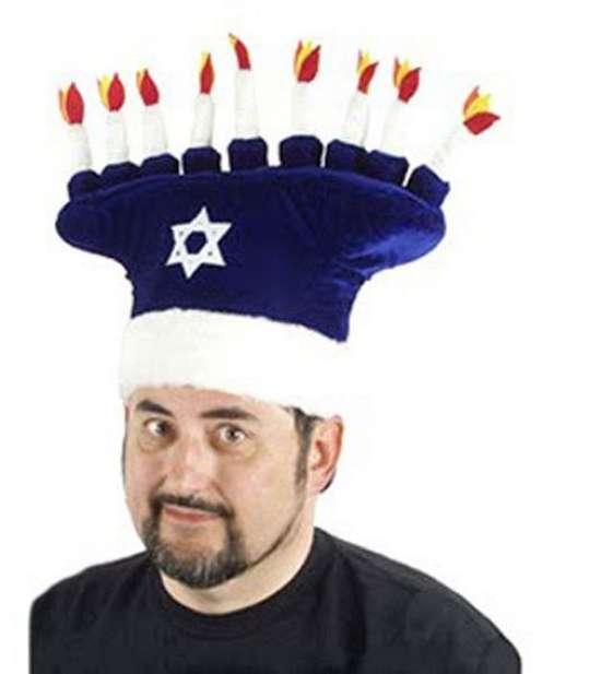 Παράξενα καπέλα (8)