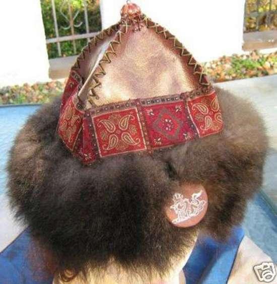 Παράξενα καπέλα (10)