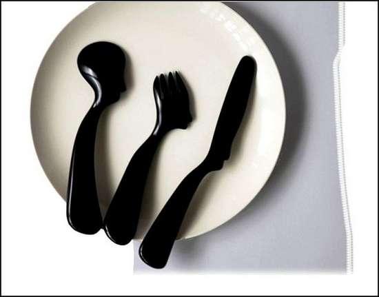Παράξενα & πρωτότυπα μαχαιροπίρουνα (3)