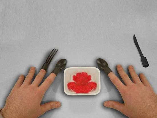 Παράξενα & πρωτότυπα μαχαιροπίρουνα (10)