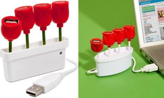 Παράξενα USB Hubs (4)