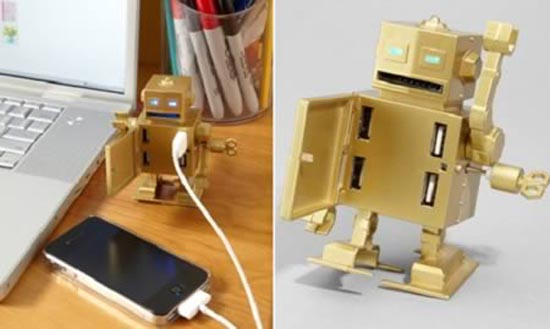 Παράξενα USB Hubs (5)
