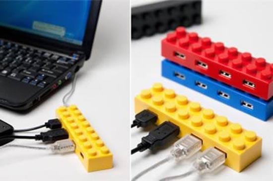Παράξενα USB Hubs (9)