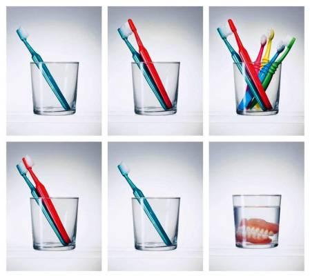 Φωτογραφία της ημέρας: Οι 6 φάσεις της ζωής