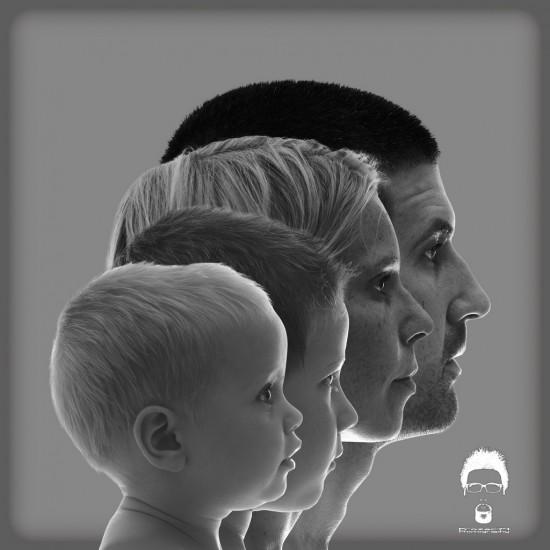Φωτογραφία της ημέρας: Οικογενειακό πορτραίτο
