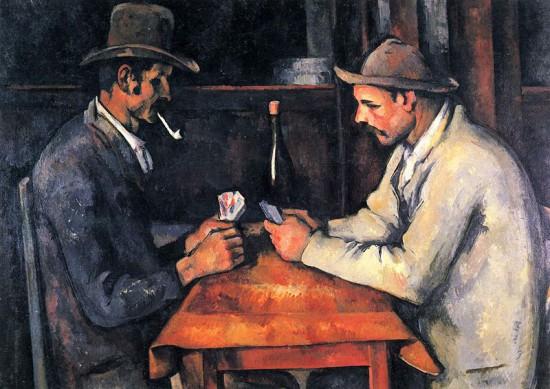 Φωτογραφία της ημέρας: Ο ακριβότερος πίνακας ζωγραφικής στον κόσμο