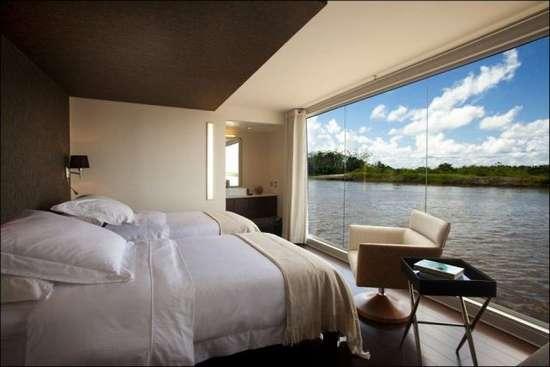 Πλωτό ξενοδοχείο 5 αστέρων (13)