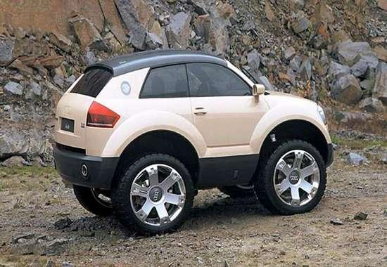 Πολυτελή αυτοκίνητα σε μορφή... Smart (2)