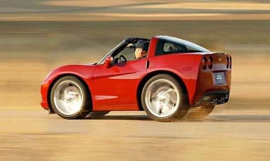 Πολυτελή αυτοκίνητα σε μορφή... Smart (6)