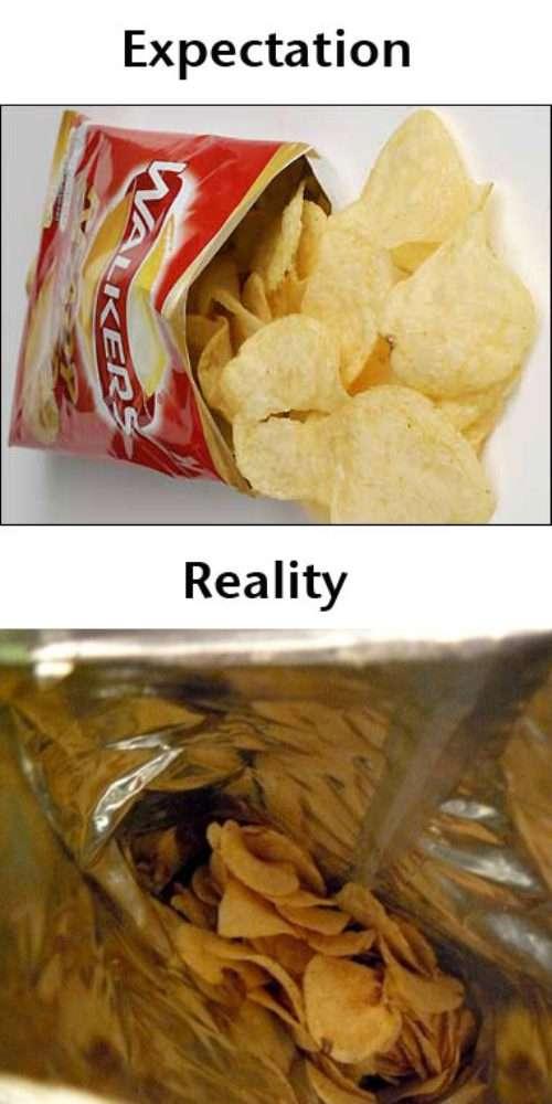 Προσδοκίες vs πραγματικότητα (18)
