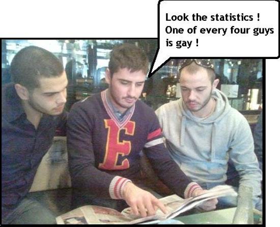 Στατιστικά για γκέι (1)