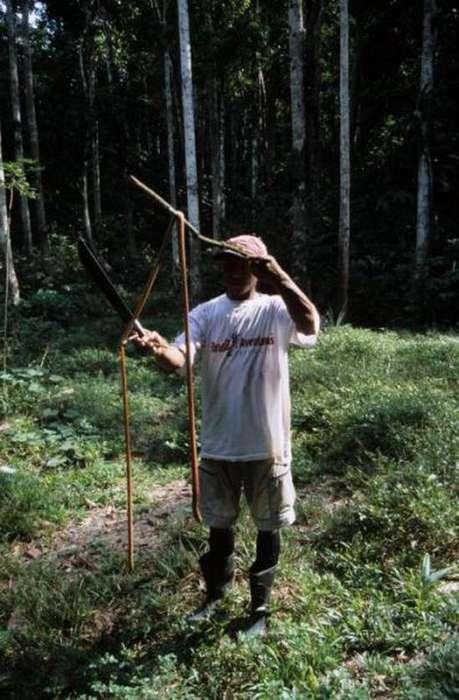 Τεράστια σκουλήκια που φτάνουν τα 3-4 μέτρα (4)