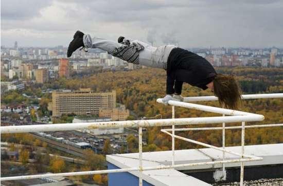 Urban climbing (1)