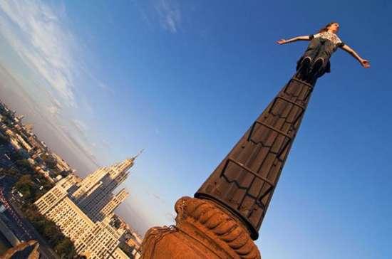 Urban climbing (3)