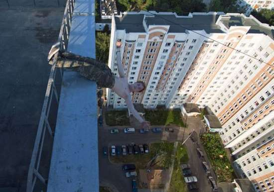 Urban climbing (4)
