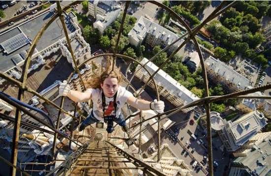 Urban climbing (5)